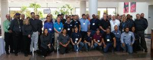 Sanden Training Event in Wylie, TX